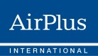 AIRPLUS INTERNATIONAL - Logo