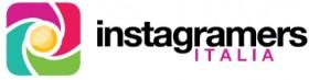 INSTAGRAMERS - Logo