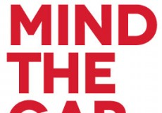 MIND the GAP - Logo