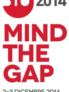 MIND the GAP - Logo