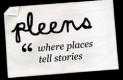 Pleens - Foglietto