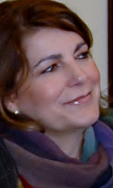 Anna-Maria-Montaldo